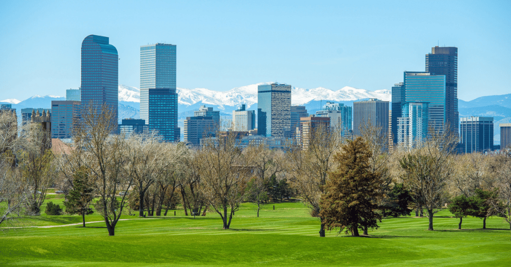 DENVER WORKPLACE CULTURE SURVEY RESULTS (1)