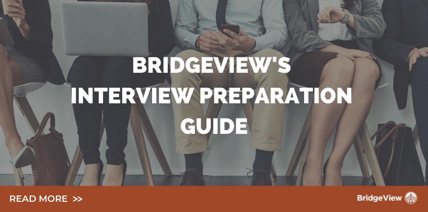 BV Interview Prep